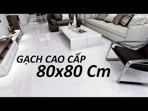 Gạch lát nền 80x80 cao cấp hoàn mỹ|Gạch lát sàn 80x80 giá rẻ.