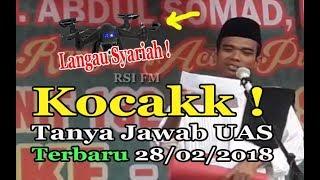 Video Ustadz Abdul Somad Terbaru, Tanya Jawab Lucu Tapi Penuh Keilmuan MP3, 3GP, MP4, WEBM, AVI, FLV September 2018