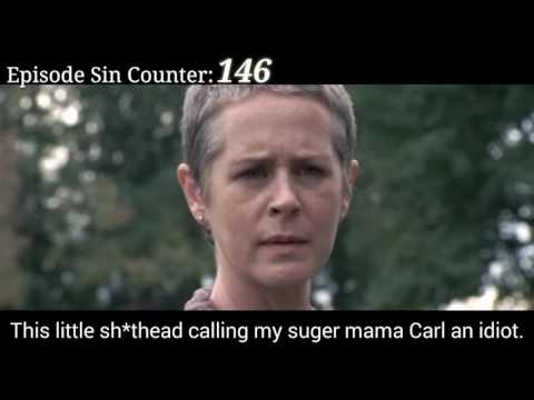 Everything Wrong With The Walking Dead S2 E11