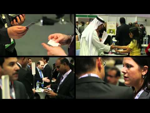 Arabian Travel Market  2015