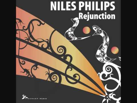 Niles Philips - Dirty and Divine