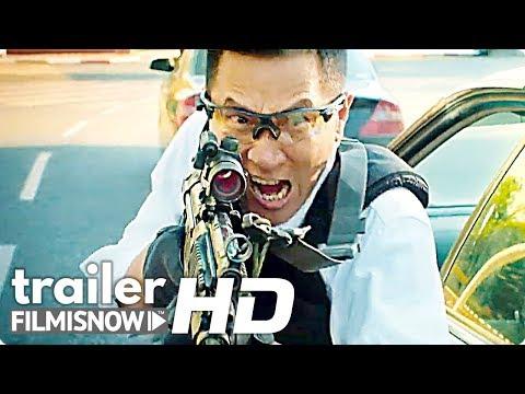 LINE WALKER 2 INVISIBLE SPY (2019) Trailer | Louis Koo, Francis Ng, Nick Cheung Movie