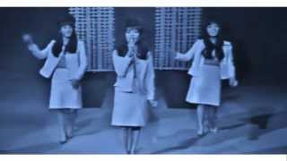 Video The Ronettes - Be My Baby - live [HQ] MP3, 3GP, MP4, WEBM, AVI, FLV Juni 2018