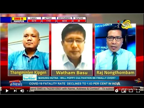 WILL POPPY CULTIVATION BE FINALLY OVER? on Manung Hutna 16 September  2020