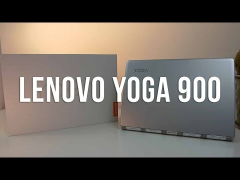 , title : 'Lenovo Yoga 900 Review - 4 Months Later!'