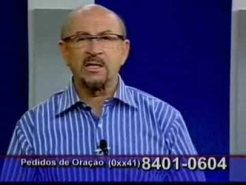Prog Vitoria em Cristo - Pr Jorge Linhares - Bencao e Madicao