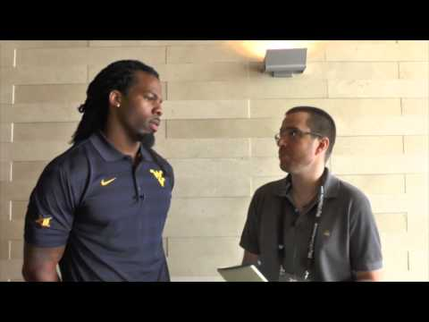 Kevin White Interview 7/22/2014 video.