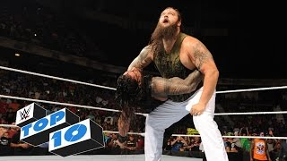 Nonton Top 10 SmackDown moments: WWE Top 10, July 17, 2015 Film Subtitle Indonesia Streaming Movie Download