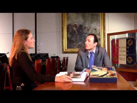 Du Livre...à Lire (2.2): Jeanne Cottet, Rimbaud à la lumière de la peinture moderne - Polytechnique