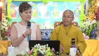 Phật giáo và thiên nhiên: Yêu thương con người và động vật