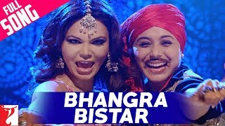 Nonton Bhangra Bistar   Full Song   Dil Bole Hadippa   Rani Mukerji   Rakhi Sawant Film Subtitle Indonesia Streaming Movie Download