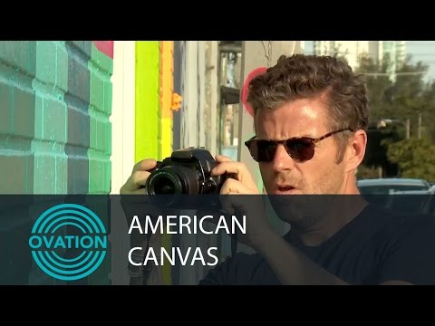 American Canvas - Official Miami Trailer - Ovation