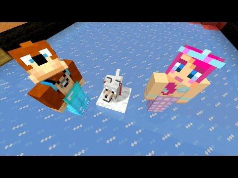 Minecraft Xbox - Ice Rink [231]