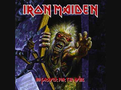 Tekst piosenki Iron Maiden - Fates warning po polsku