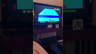 Zaxxon: Skill 1 (Intellivision) by Rickster8