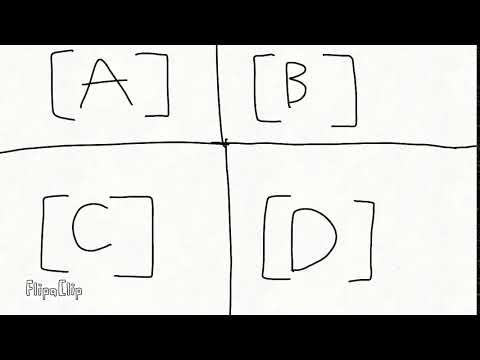 Use the square brackets (видео)