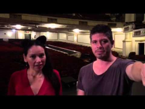 2014 Rodrigo y Gabriela USA Tour Recap