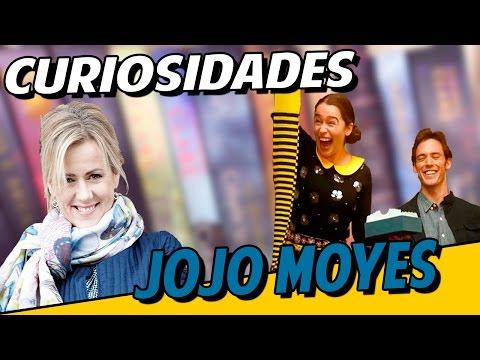 Livro Aberto | Curiosidades sobre Jojo Moyes