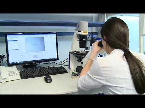Генетически модифицированные организмы. 17.03.20