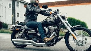 8. 2015 Harley Davidson Dyna Wide Glide specifications