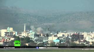 Сирийский журналист: турецкие военные намерено обстреляли нашу съемочную группу
