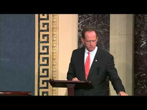 Toomey: President's Iran Deal Is Extremely Dangerous