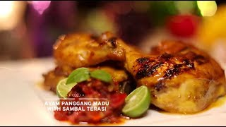 Video Chef's Table - Ayam Panggang Madu with Sambal Terasi MP3, 3GP, MP4, WEBM, AVI, FLV September 2018