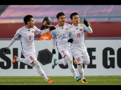Vietnam wins AFC Asian Cup semi finals. Mayhem ensues in Ho Chi Minh City. - Thời lượng: 5 phút và 28 giây.