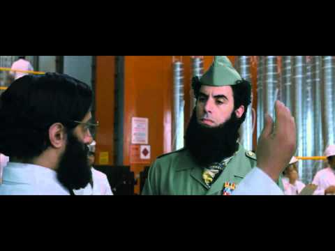 The Dictator 2012 1080p BluRay YekMovie