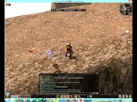 metin2.ro Pheonix Lycan pvp mode :D