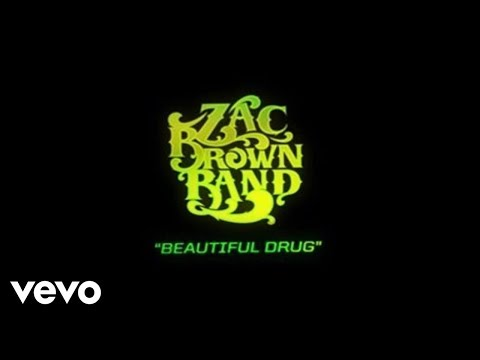 Beautiful Drug Lyric Video