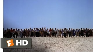 Schindler's List (9/9) Movie CLIP - The Schindler Jews Today (1993) HD