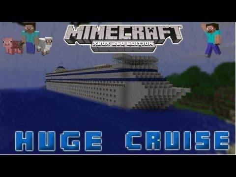 Minecraft Xbox 360 - Minecraft Xbox 360 :
