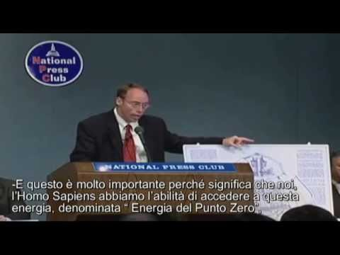 conferenze stampa sugli ufo: verità o mito?
