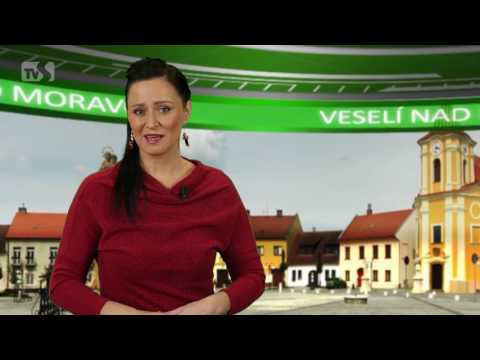 TVS: Veselí nad Morvaou 14. 2. 2017