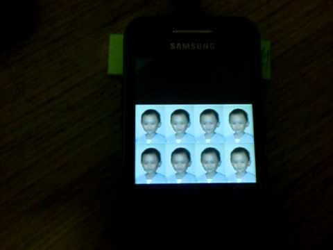 Video of ID Photo Maker Demo