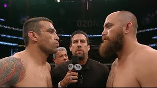 Nonton Ufc 203  The Matchup   Werdum Vs Browne 2 Film Subtitle Indonesia Streaming Movie Download