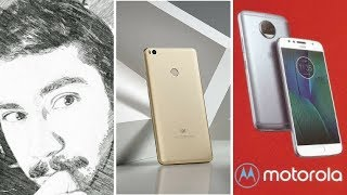 Xiaomi Mi Max 2 released in india, Moto G5S plus render and specs leakXiaomi Mi Max 2 India release Price Specs Availability Moto G5S Plus renders and specs leakXiaomi Mi Max 2 launched at Rs 16,999: Key specifications, sale date and more Xiaomi Mi Max 2 smartphone has been launched in India at Rs 16,999 for the 4GB RAM and 64GB storage variant. Thesmartphone will go on open sale from July 27 on online platforms such as Flipkart, Amazon Tatacliq, and Paytm as well as offline. Reliance Jio is offering extra 100GB data to Xiaomi Mi Max 2 buyers.Xiaomi Mi Max 2 smartphone has been launched in India at Rs 16,999 for the 4GB RAM+64GB storage variant. Reliance Jio is offering extra 100GB data to Xiaomi Mi Max 2 buyers. The Mi Max 2 will be available starting July 27 on online platformssuch as Flipkart, Amazon Tatacliq, and Paytm as well as offline. Along side the launch, Xiaomi announced that the companyis opening two more Mi Homes in Bangalore. Xiaomi had earlier introduced the Mi Max and Mi Max Prime in India, and is now bringing the successor to these phones in the market. Mi Max 2 has a 5300 mAh battery, and here's everything to know about Mi Max Upcoming Moto G5S Plus leaks in official-looking press renders. As you may know already, Motorola is working hard on updating the G5 line, despite the fact that its two members were only unveiled this February. Still, things move fast in the mobile world, and the Lenovo-owned company wants to bring dual rear cameras to the G series as soon as possible. Hence, the Moto G5S and G5S Plus were born - and both should become official pretty soon, judging by the number of leaks we've seen about them recently.The Moto G5S Plus is expected to come with the Snapdragon 626 chipset at the helm, 4GB of RAM, 64GB of storage, and a3,072 mAh battery according to the source of today's leaked image. The cameras on the back will both have 12.9 MPresolution, one sensor being full color with f/1.7 aperture, the other black and white with f/2.0 ap
