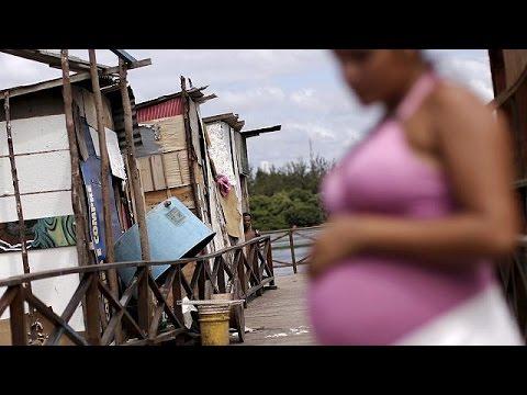 Κραυγή αγωνίας από την Ντίλμα Ρούσεφ για τον ιό Ζίκα