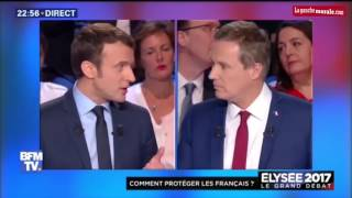 Video Macron pris en flagrant délit de mensonge gravissime ! MP3, 3GP, MP4, WEBM, AVI, FLV Oktober 2017