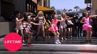 Video Dance Moms: ALDC vs. Candy Apples Dance Off  (Season 4 Flashback)   Lifetime MP3, 3GP, MP4, WEBM, AVI, FLV Oktober 2018