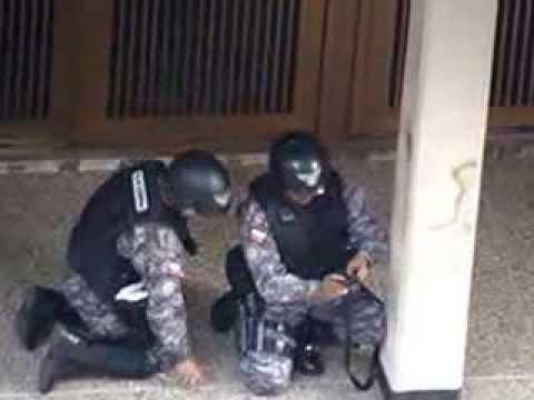Caraqueños consternados ante represión y asesinatos en protestas estudiantiles (+Fotos) (+Video) (15 - 2 - 2014)