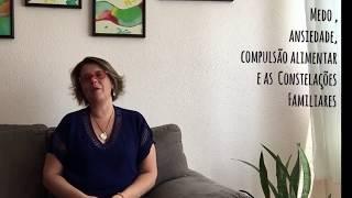 Medo, Ansiedade e Compulsão Alimentar