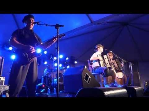 Porca Véia Grupo Musical Cordiona Rodeio Crioulo Internacional Lagoa Vermelha RS joaoparaibaborba +