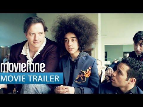 'Hairbrained' Trailer (2014): Brendan Fraser, Alex Wolff