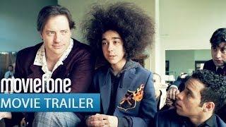Nonton  Hairbrained  Trailer  2014   Brendan Fraser  Alex Wolff Film Subtitle Indonesia Streaming Movie Download