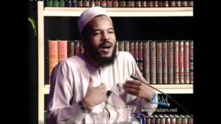 Bilal Philips - My Way to Islam (Part 1/2)