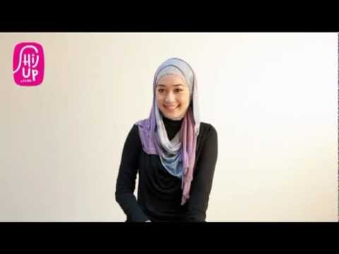 Hijab Tutorial Style 19 by HijUp.com