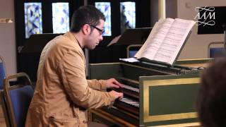 Exploring Bach's Music: The Art Of Fugue