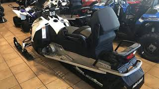 2. 2017 Ski-Doo Grand Touring Sport ROTAX® 600 ACE Snowmobile for sale Lincoln Park & Detroit, MI